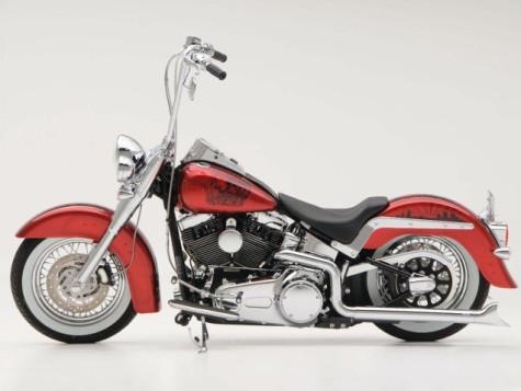 Motorcyle Paint